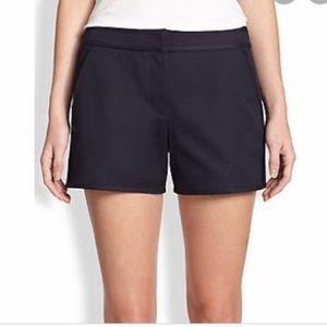 Tory has Burch navy shorts size 6